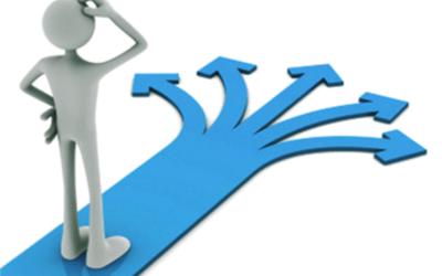Karierni sejem – sejem poklicev in izobraževanja